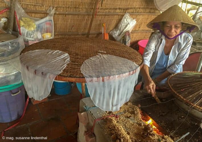 20190415-Vietnam-Reisblätter-Herstellung