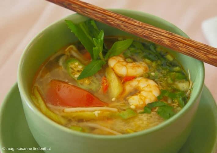 20190415-Vietnam-Süß-Sauer-Scharfe Fischsuppe