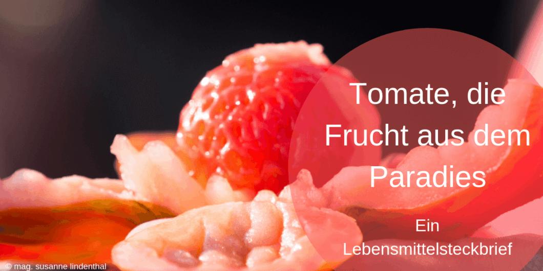 Tomate-Paradeiser-Titel