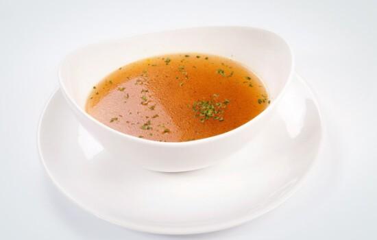 Kraftsuppe
