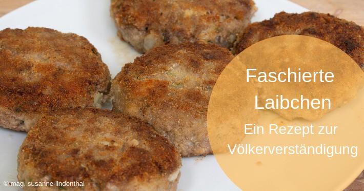 Faschierte-Laibchen-Frikadellen-Buletten-Titel