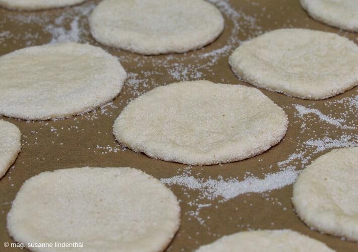 20190415-Eier-Benedict-English-Muffins-Teigfladen