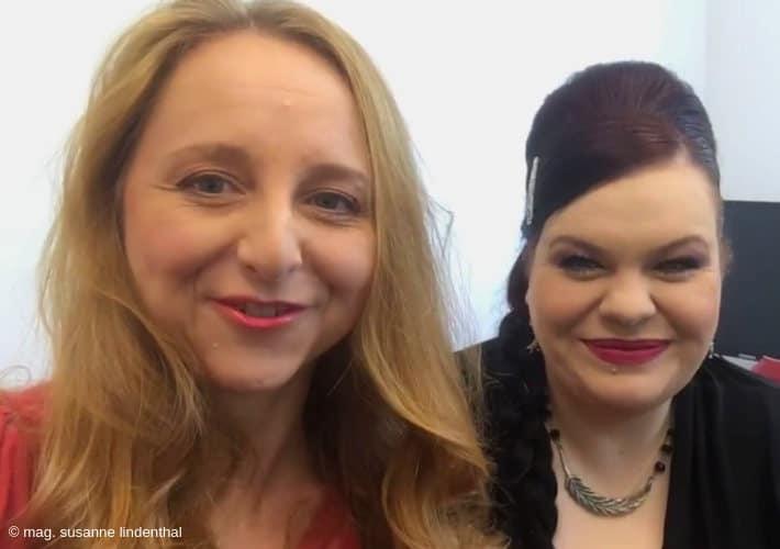 20190916-Berlin-Susanne-Stefanie-Selfie