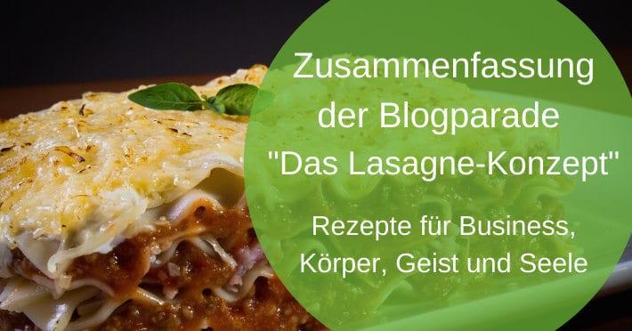 20191021-Zusammenfassung-Blogparade-das-Lasagne-Konzept-Titel
