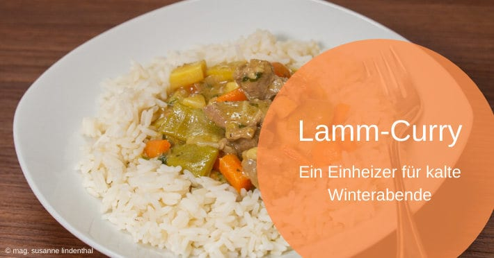 Lamm-Curry-Titel