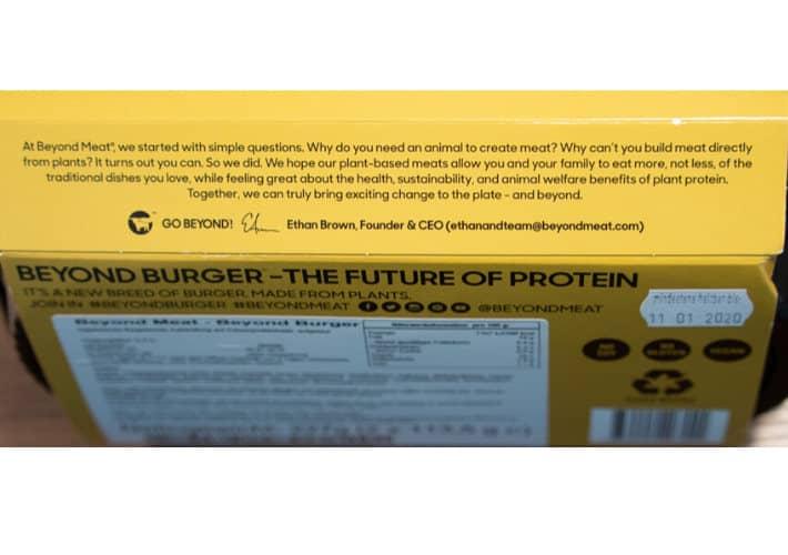Beyond-Burger-Anmerkung-Seite