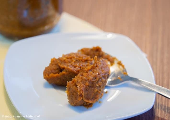 Suppenwürzpaste-Gemüsebrühe-Gemüsesuppe-Suppengrundstock