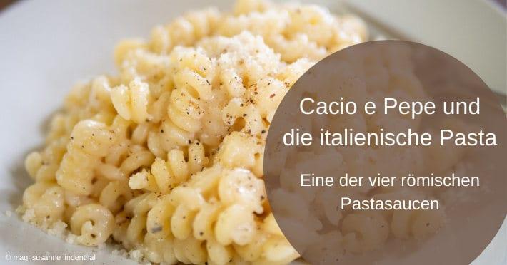 Cacio-e-Pepe-und-die-italienische-Pasta-Titel
