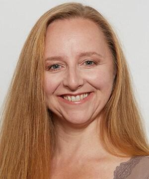 Portrait Susanne Lindenthal